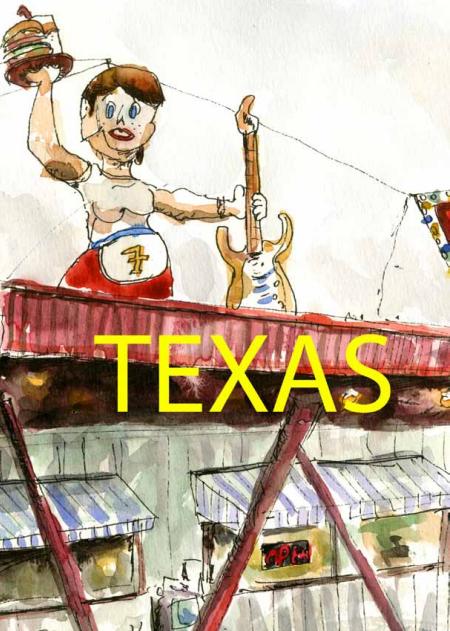 extrait de texas
